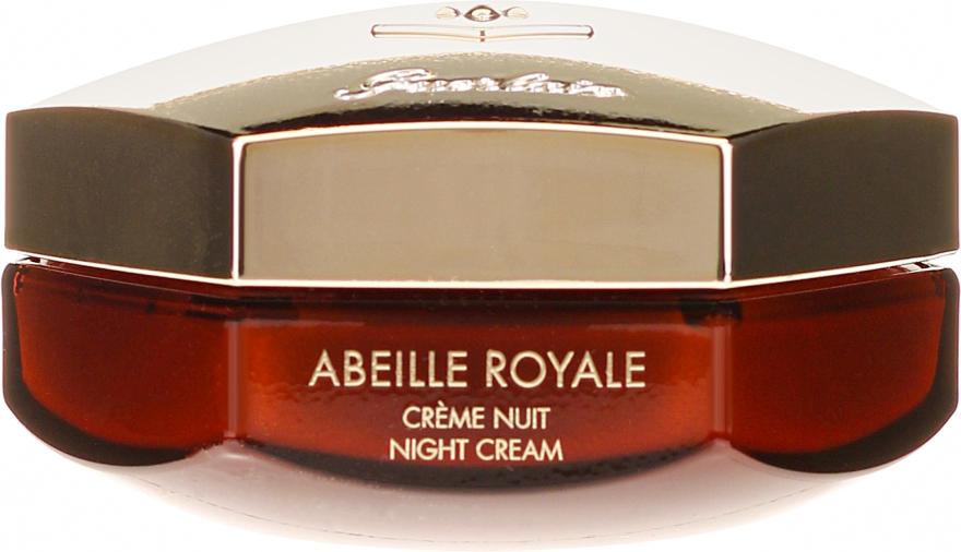 Crema da notte - Guerlain Abeille Royale Night Cream Firms Smoothes Redefines — foto N2