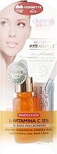 Profumi e cosmetici Siero viso con vitamina C - Dermo Pharma Bio Serum Skin Archi-Tec Vitamin C