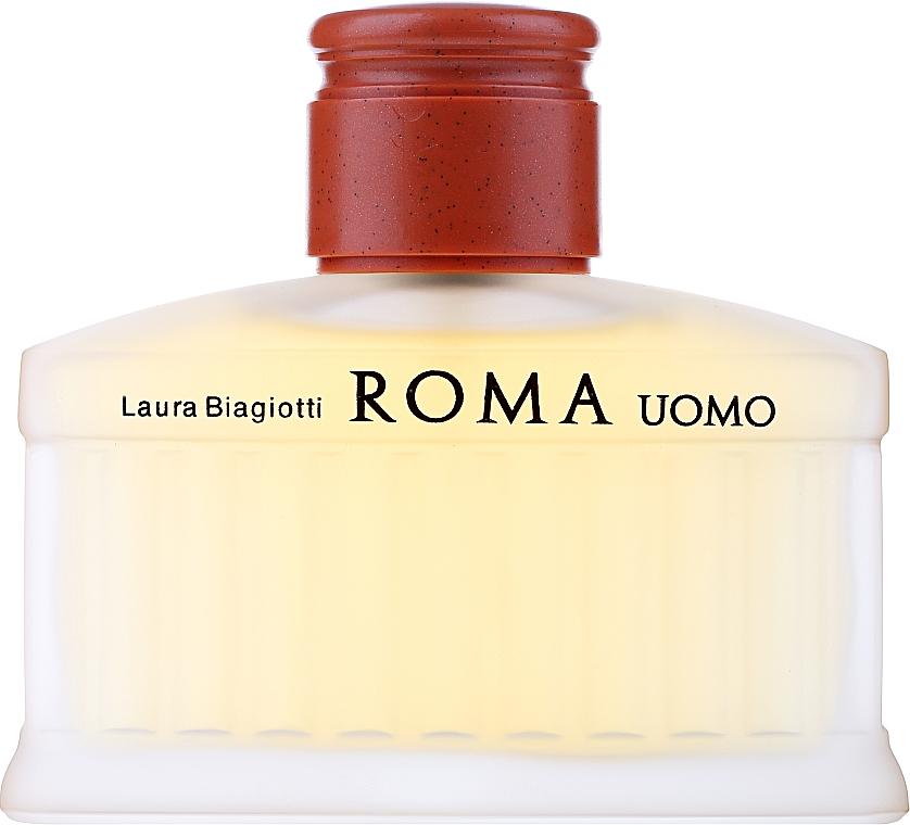 Laura Biagiotti Roma Uomo - Lozione dopobarba