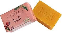 Profumi e cosmetici Sapone naturale con olio di tukuma - Hagi Natural Soap