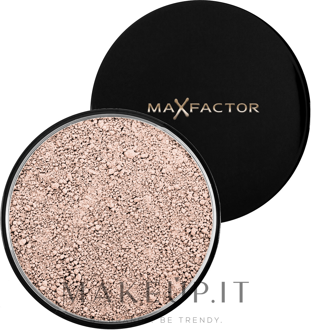 Cipria in polvere - Max Factor Loose Powder — foto 1 - Translucent