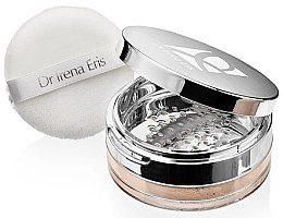 Profumi e cosmetici Cipria friabile - Dr Irena Eris Provoke Illuminating Loose Powder