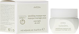 Profumi e cosmetici Wedding Masque Eye - Aveda Tulasara Wedding Masque Eye