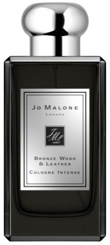 Jo Malone Bronze Wood & Leather - Colonia — foto N1
