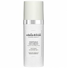 Profumi e cosmetici Crema da giorno lenitiva - Estelle & Thild BioCalm Soothing Day Cream