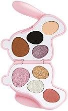 Profumi e cosmetici Palette di ombretti - I Heart Revolution Bunny Blossom Palette