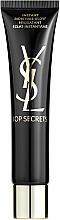 Profumi e cosmetici Base per il trucco - Yves Saint Laurent Top Secrets Instant Moisture Glow Makeup