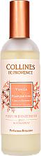 """Profumi e cosmetici Deodorante ambiente """"Vaniglia e Pompelmo"""" - Collines de Provence Vanilla Grapefruit Home Perfume"""