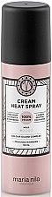 Profumi e cosmetici Crema-spray capelli - Maria Nila Style & Finish Cream Heat Spray