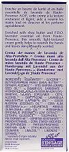"""Profumi e cosmetici Crema mani """"Lavanda"""" - L'Occitane Lavande Hand Cream"""