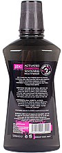 """Collutorio """"Carbone attivo"""" - Xoc Activated Charcoal Whitening Mouthwash — foto N2"""