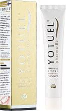Profumi e cosmetici Dentifricio sbiancante - Yotuel Pharma Whitening Toothpaste B5
