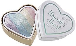 Profumi e cosmetici Illuminante - I Heart Revolution Unicorns Heart