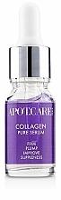 Profumi e cosmetici Siero viso levigante - APOT.CARE Pure Seurum Collagen
