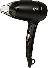Profumi e cosmetici Asciugacapelli da viaggio - Ghd Flight Travel Hair Dryer