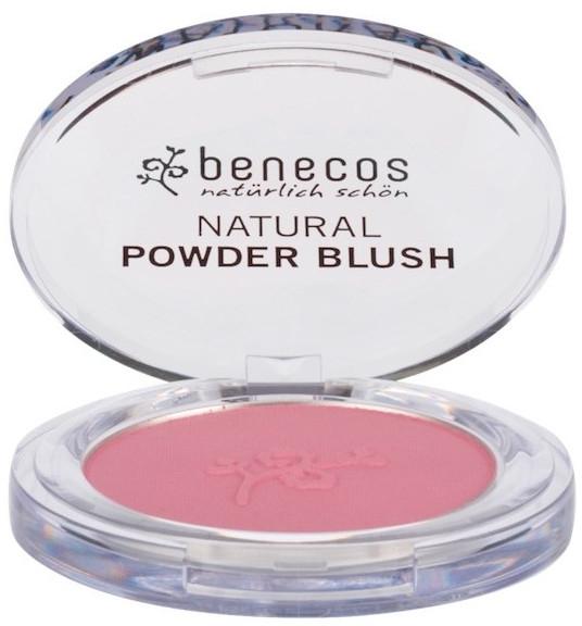 Blush - Benecos Natural Compact Blush