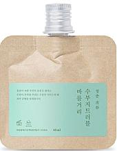Profumi e cosmetici Crema per la cura della pelle grassa e problematica - Toun28 Trouble Care For Dehydrated Oily Skin