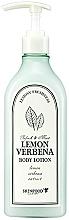 Profumi e cosmetici Lozione corpo - Skinfood Lemon Verbena Body Lotion