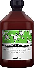 Profumi e cosmetici Rinnovante attivatore per il cuoio capelluto - Davines NT Renewing Pro Boost Superactive