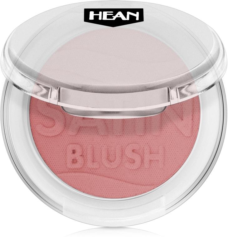 Blush - Hean Satin Blush