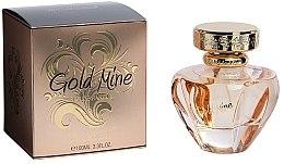 Profumi e cosmetici Linn Young Gold Mine - Eau de Parfum