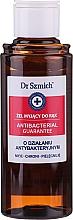 Profumi e cosmetici Gel mani antibatterico - Dr. Szmich Antibacterial Hand Gel