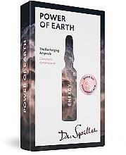"Profumi e cosmetici Fiala concentrata ""Energy Power of Earth"" - Dr. Spiller Energy Power of Earth"