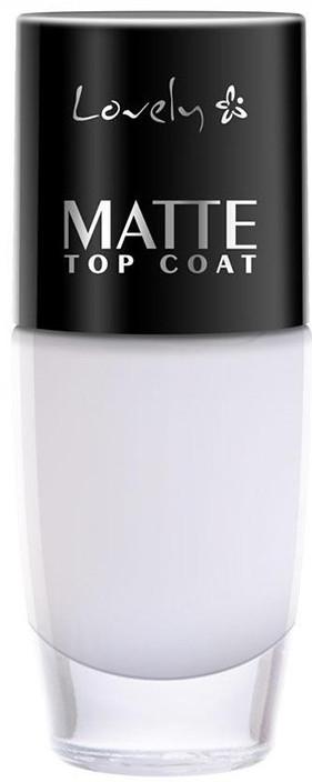Top Coat opaco - Lovely Matte Top Coat