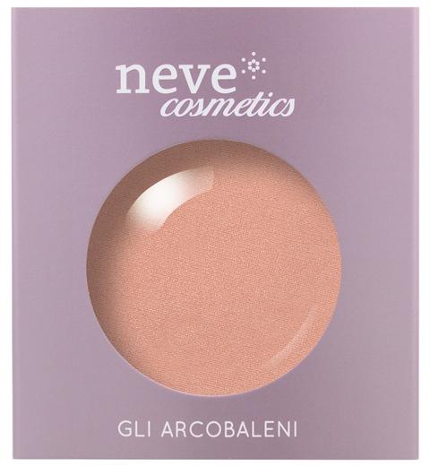 Bronzer compatto minerale - Neve Cosmetics Single Bronzer — foto N1