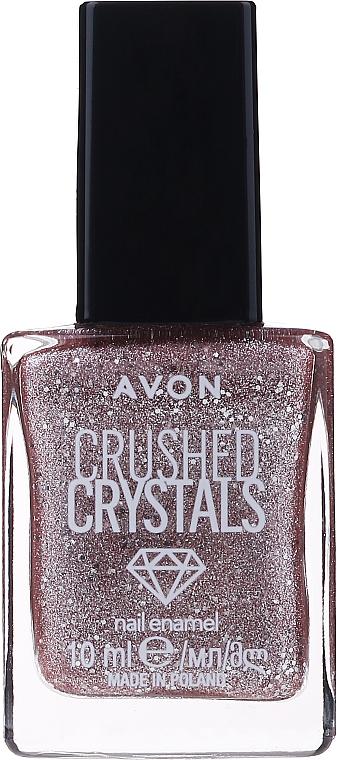 Smalto per unghie - Avon Crushed Crystals