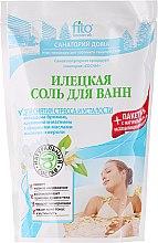"""Profumi e cosmetici Sale da bagno """"Iletskaya"""" per alleviare lo stress e la stanchezza - Fito cosmetica"""