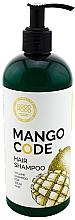 Profumi e cosmetici Shampoo volumizzante con estratto di mango - Good Mood Mango Code Hair Volume Shampoo