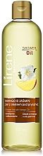 Profumi e cosmetici Gel doccia - Lirene Shower Oil Mango&Jasmin