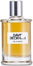 Profumi e cosmetici David Beckham Classic - Lozione dopobarba
