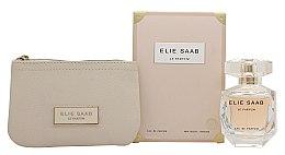 Profumi e cosmetici Elie Saab Le Parfum - Set (edp/50ml + bag)