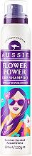 Profumi e cosmetici Shampoo secco - Aussie Flower Power Dry Shampoo