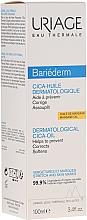 Profumi e cosmetici Olio anti smagliature - Uriage Bariederm Dermatologycal Cica-Oil