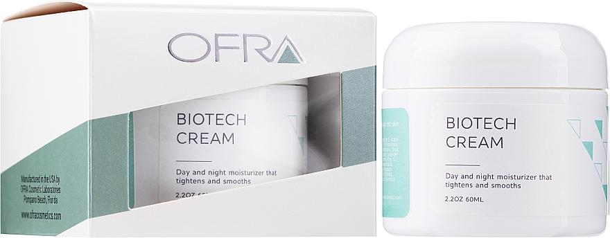 Crema viso - Ofra Biotech Cream — foto N2