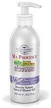 Profumi e cosmetici Gel doccia alla lavanda - Ma Provence Shower Gel Lavender