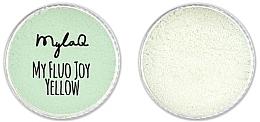 Profumi e cosmetici Pigmento per unghie - MylaQ My Fluo Joy