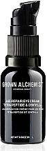 Profumi e cosmetici Crema contorno occhi rivitalizzante - Grown Alchemist Age-Repair Eye Cream
