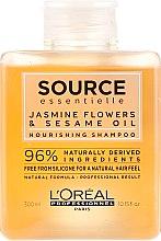 Profumi e cosmetici Shampoo - L'Oreal Professionnel Source Essentielle Nourishing Shampoo