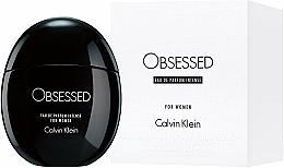 Calvin Klein Obsessed Intense For Women - Eau de Parfum — foto N1