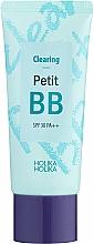 Profumi e cosmetici BB crema - Holika Holika Clearing Petit BB Cream
