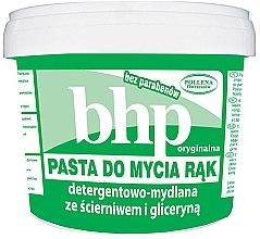 Profumi e cosmetici Pasta lavamani alla glicerina - BHP Handwashing Paste