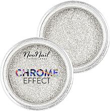 Profumi e cosmetici Pigmento per nail design - NeoNail Professional Chrome Effect