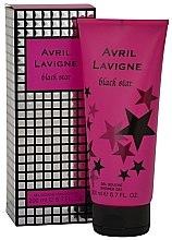 Profumi e cosmetici Avril Lavigne Black Star - Gel doccia