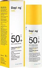 Profumi e cosmetici Lozione solare per bambini - Daylong Sun Milk For Kids SPF 50+