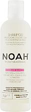 Profumi e cosmetici Shampoo per proteggere il colore dei capelli - Noah