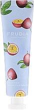 "Profumi e cosmetici Crema mani nutriente ""Fruit Passion"" - Frudia My Orchard Passion Fruit Hand Cream"